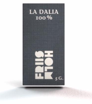 10 x La Dalia 100% 5 g