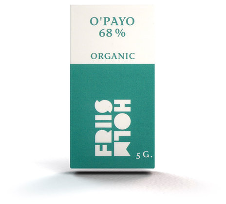 10 x O'Payo 68% 5 g