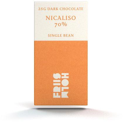 Nicaliso 70% 25 g