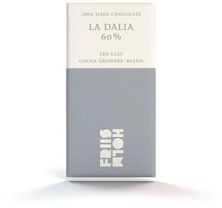 La Dalia 60% 100 g