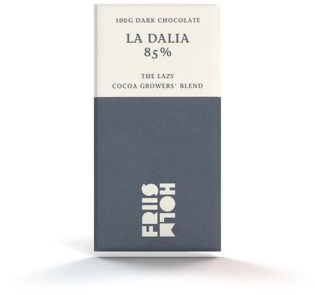 La Dalia 85% 100 g