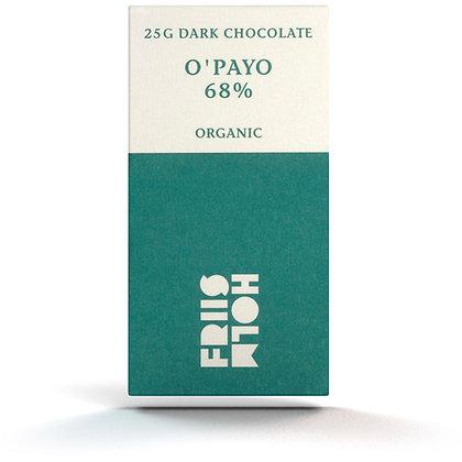 O'Payo 68% 25 g