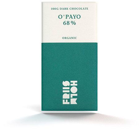 O'Payo 68% 100 g