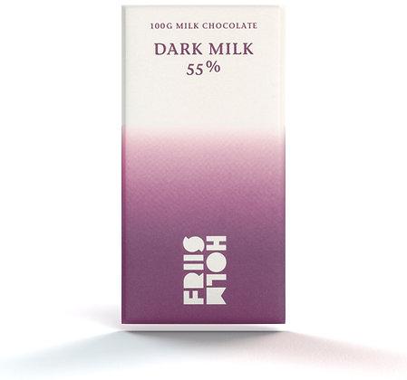 Dark Milk 55% 100 g