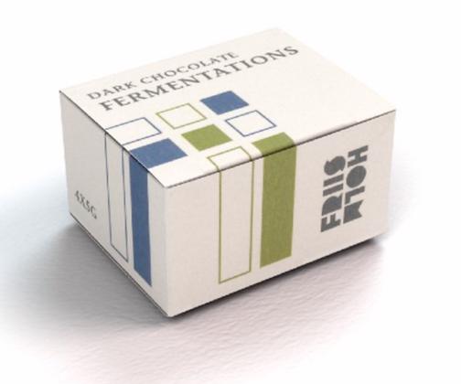 Cube Fermentations 4 x 5 g