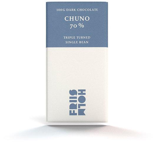 Chuno Triple Turned 70% 100 g