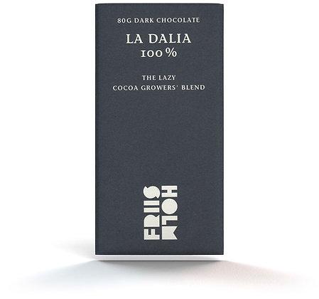 La Dalia 100% 80 g