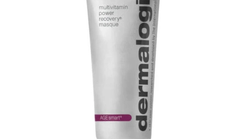 Multivitamin Power Recovery Mask