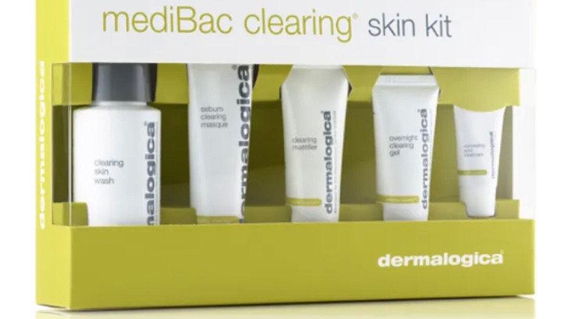 Medibac Clearing Skin Kit *discontinued*