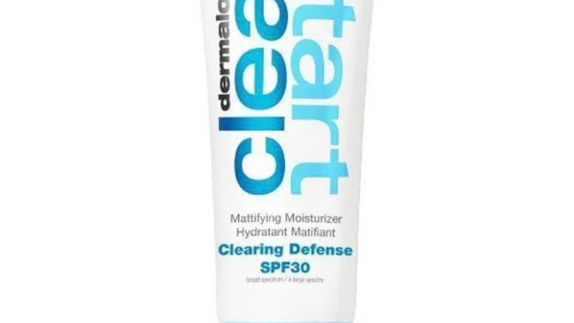 Clearing Defence SPF30