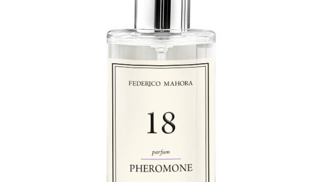 FM Female & Male Fragrances PHEREMONE (50ml)