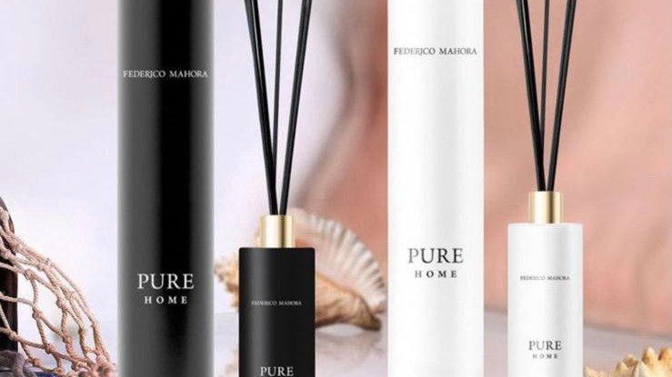 FM Fragrances Reed Diffusers (100ml)
