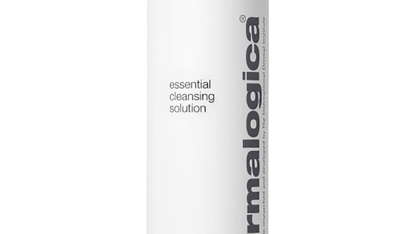 Essential Cleansing Solution *discontinued*