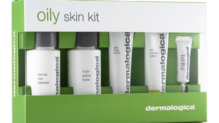 Oily Skin Kit *discontinued*