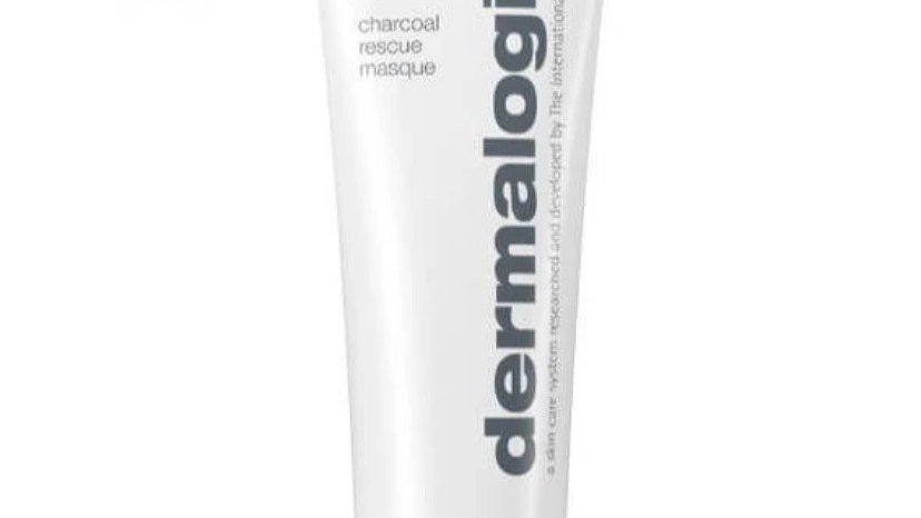 Charcoal Rescue Mask