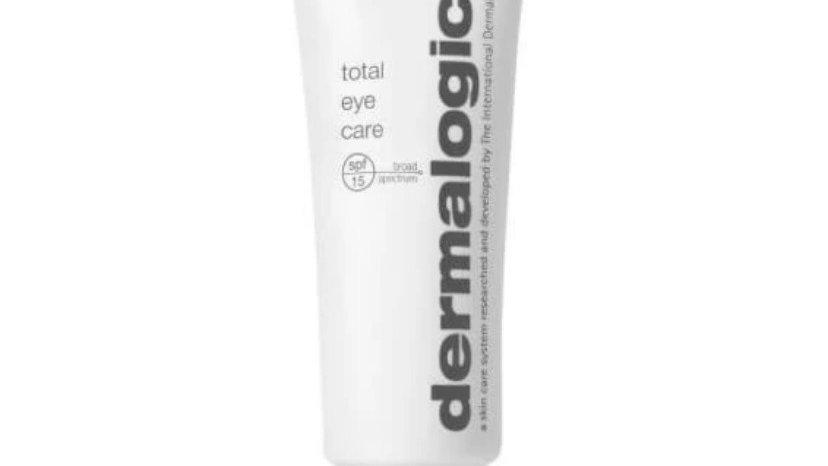 Total Eye Care SPF15