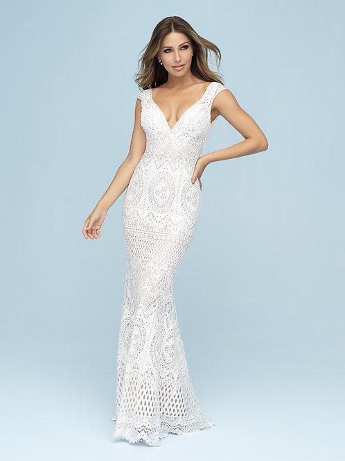 Allure Bridals #9607