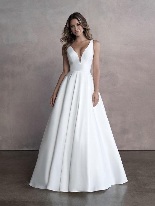 Allure Bridals #9813
