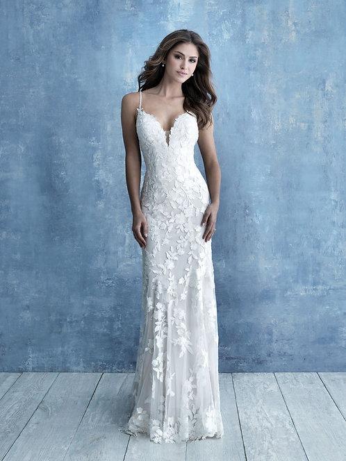 Allure Bridals #9716
