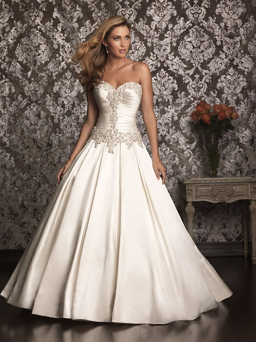 Allure Bridals #9003