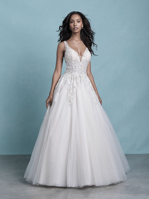 Allure Bridals #9775