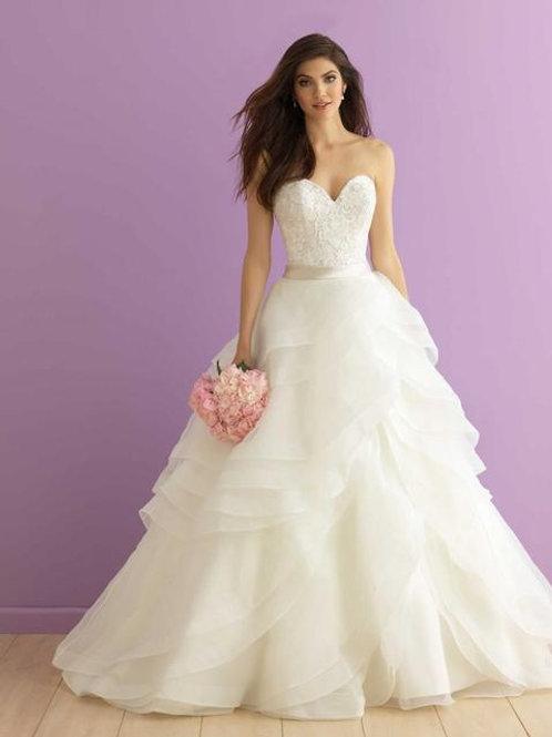 Allure Bridals #2905