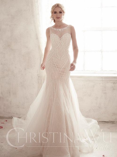 Christina Wu #15596