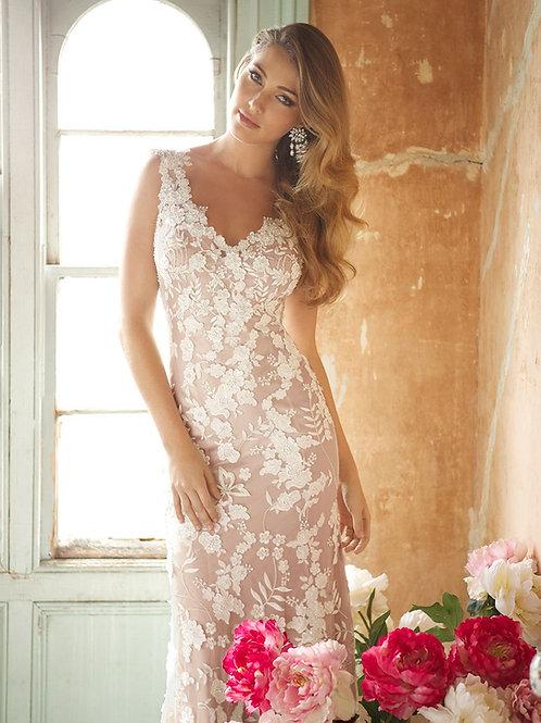 Allure Bridals #8800