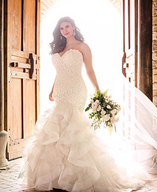 Wedding Dress Boutiques In Sioux Falls That Offers A Semi Private Viewing Area Which Means You Don T Have To Share Your E With Any Other Brides