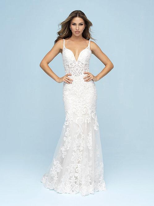 Allure Bridals #9615L