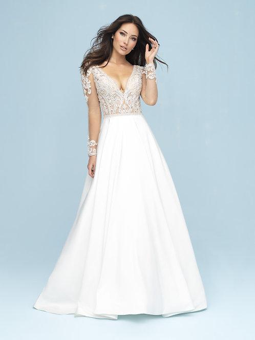 Allure Bridals #9614