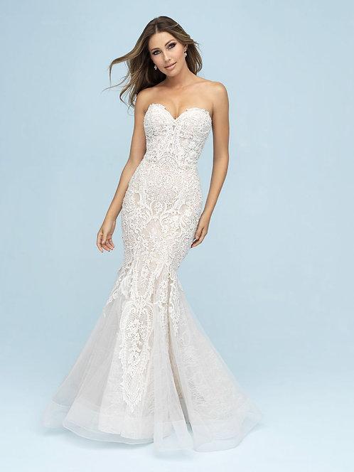 Allure Bridals #9601