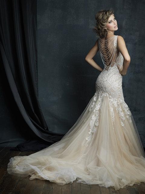 Allure Couture #C388