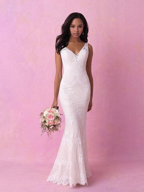 Allure Bridal #3160
