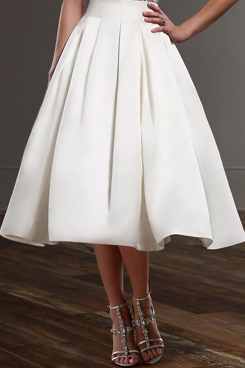 Martina Liana Skirt #Sachi