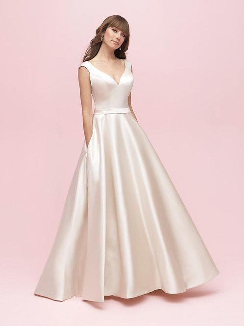 Allure Bridals #3201