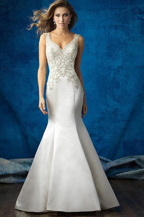 Allure Bridals #9362
