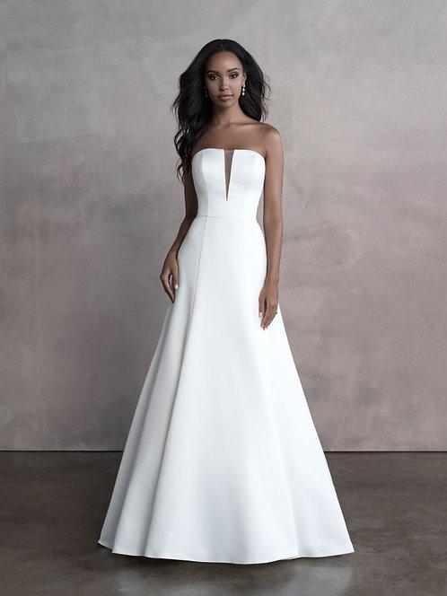 Allure Bridals #9804