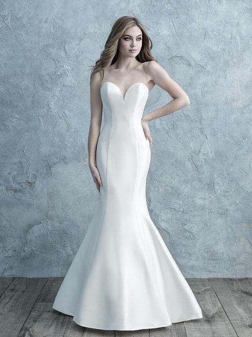 Allure Bridals #9653