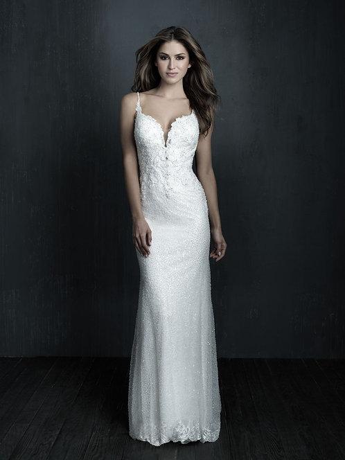 Allure Couture #C569