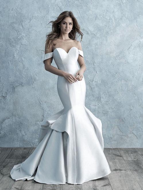 Allure Bridals #9658