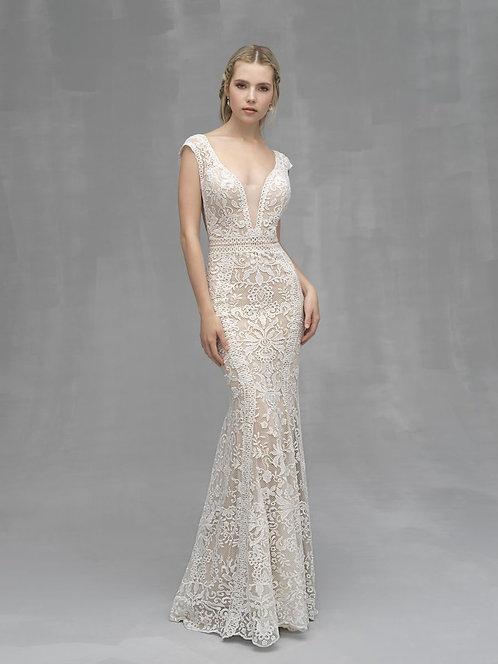 Allure Couture #C523