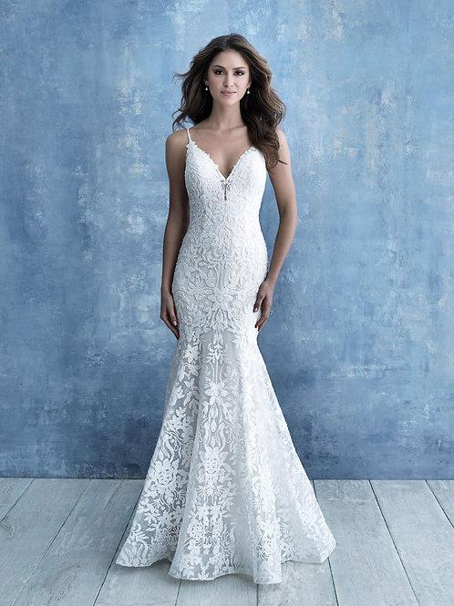 Allure Bridals #9729