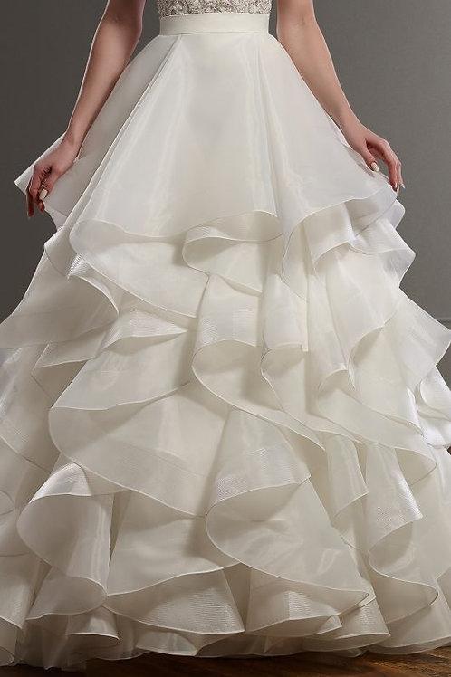 Martina Liana Skirt #Skylar
