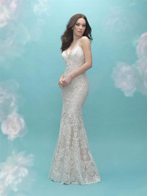 Allure Bridals #9452