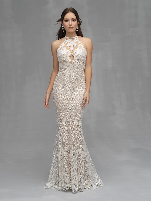 Allure Couture #C525