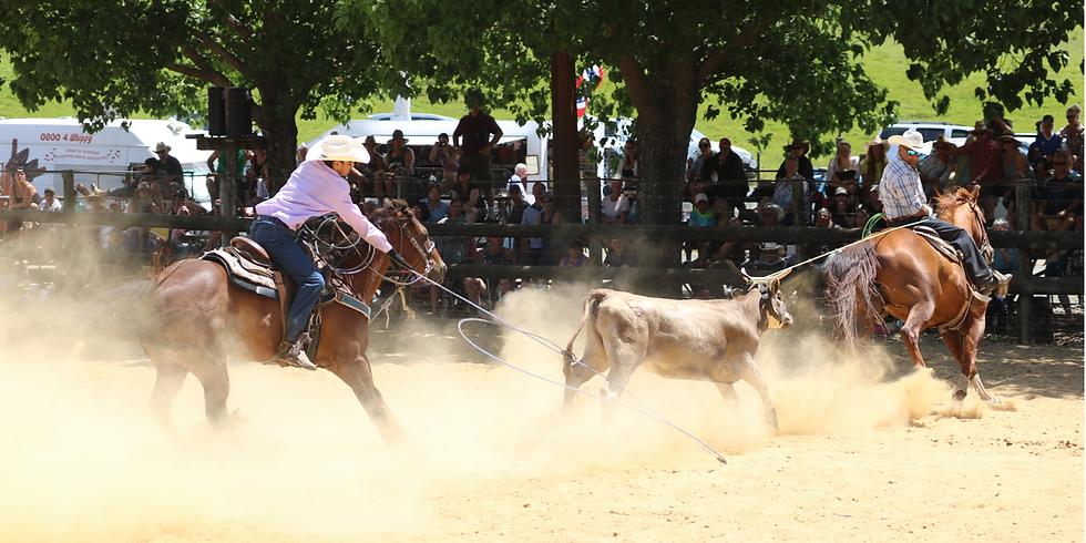 Oruru Valley Rodeo, 3rd Jan 2020