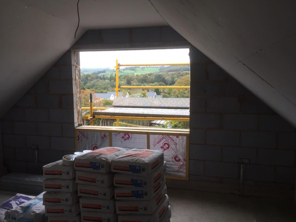 New window opening