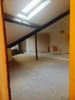 Pub Refurbishment, New Radnor