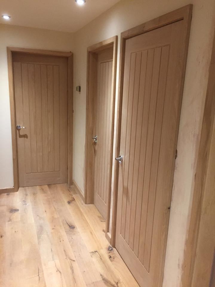 House Refurbishment, Norton